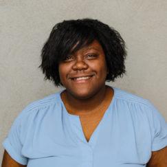 Danielle Licensing and Family Support Supervisor